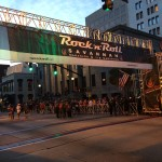 Rock n Roll Savannah Start Line